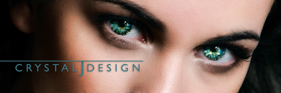 Welcome to CrystaljDesign