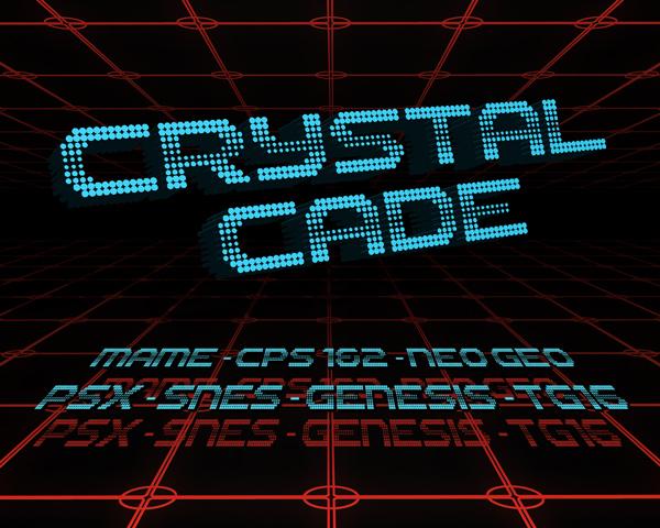 crystalcade